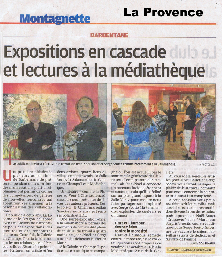Article.Provence
