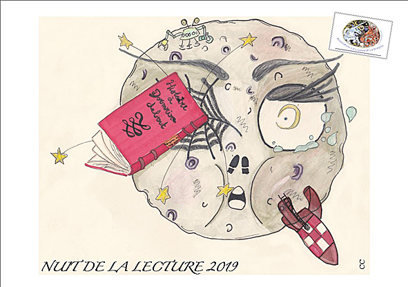 2019.01.Dessin.Nuit.Lecture