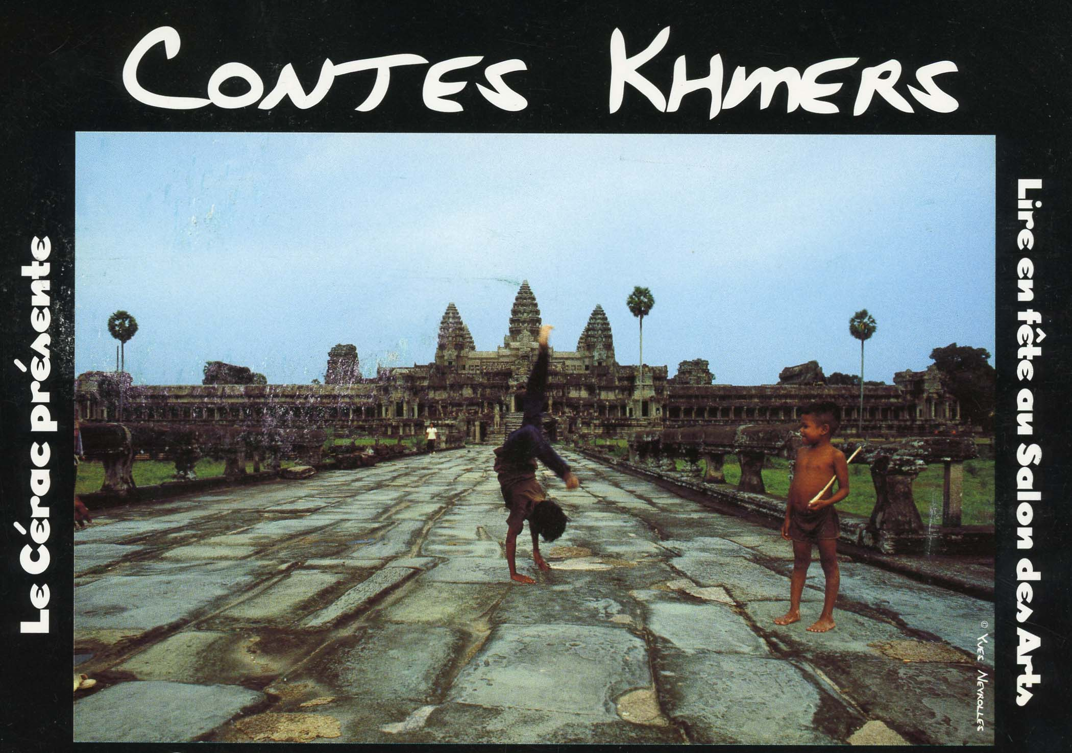 khmers photo